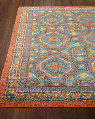 Lancaster Rug Quick Look. Ralph Lauren Home
