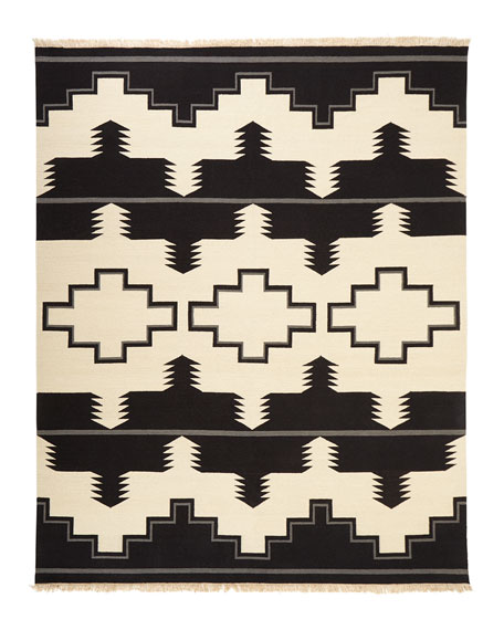 Plains Creek Rug, 8' x 10'