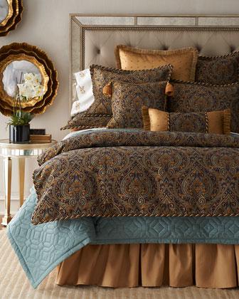Beauville Bedding