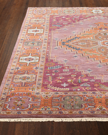 Point Noble Rug, 9' x 13'