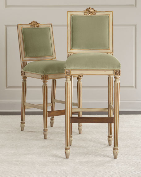Valerie Counter Stool, Set of 2