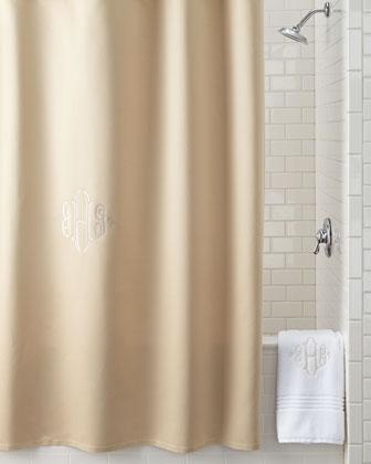 Angelina Shower Curtain