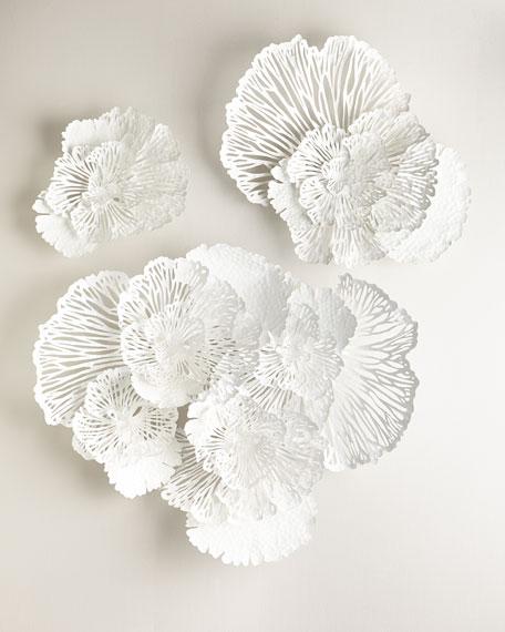 Small Flower Wall Art