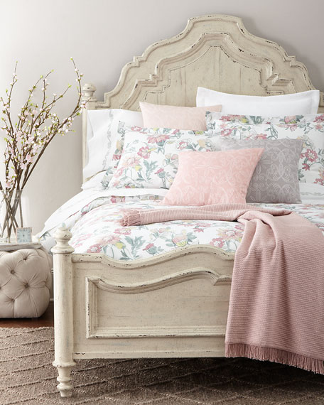 King Talia 3-Piece Duvet Cover Set