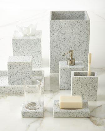 Terrazo Vanity Accessories