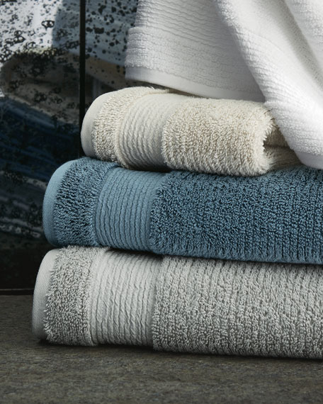 Pergamon Bath Towel