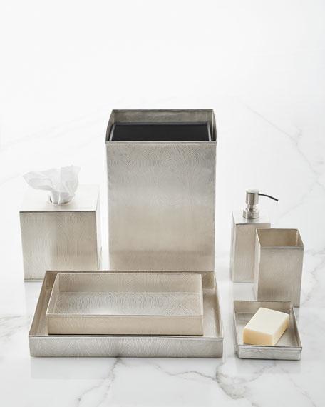 Humbolt Rectangular Soap Dish