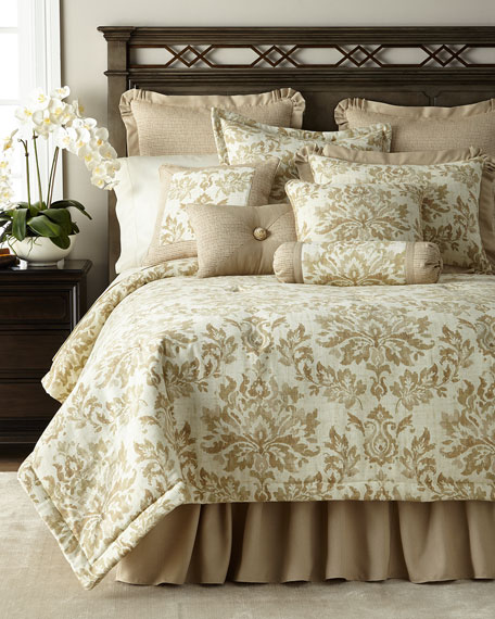 Vanessa 3-Piece Queen Comforter Set