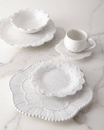 Sweetbriar Salad Plate and Matching Items