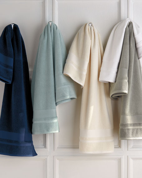 Wilton Bath Towel