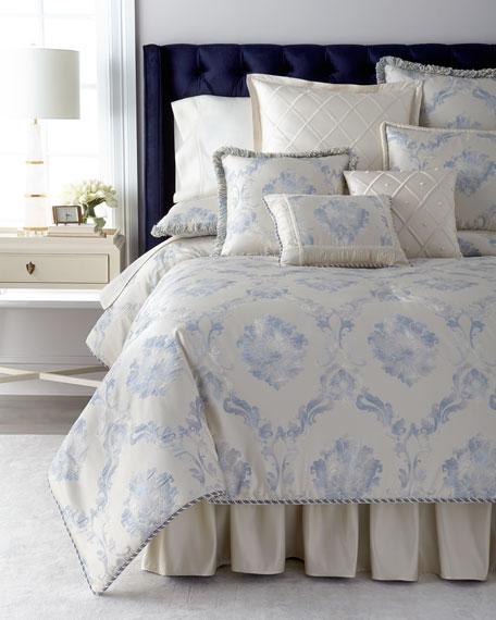 Luna 3-Piece King Comforter Set