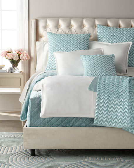 Collete Queen Duvet Cover