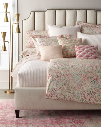 Jardin Full/Queen Duvet Cover And Matching Items