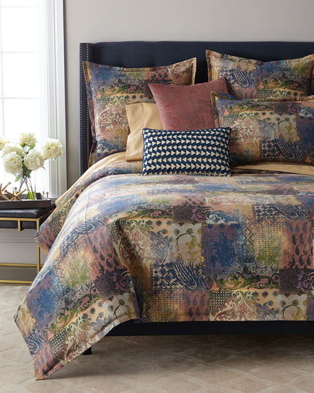 Talia 3-Piece Queen Bedding Set
