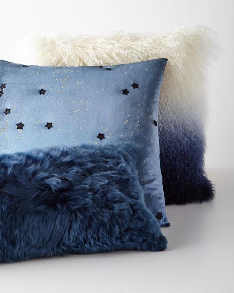 Twilight Stargazer Pillow