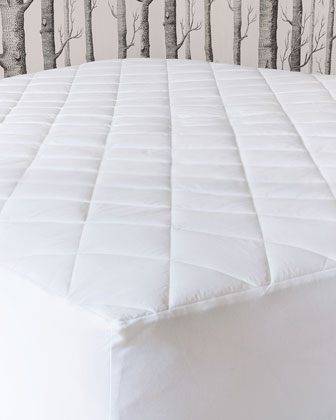 King Huron Mattress Pad  and Matching Items