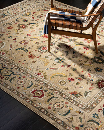 Tristan Power-Loomed Rug  10' x 13'  and Matching Items