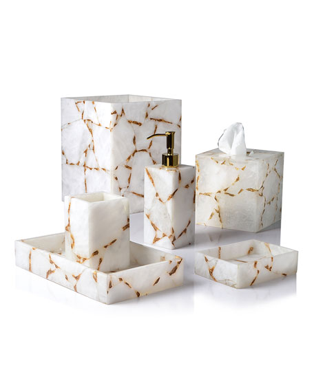 Taj Boutique Tissue Box Cover