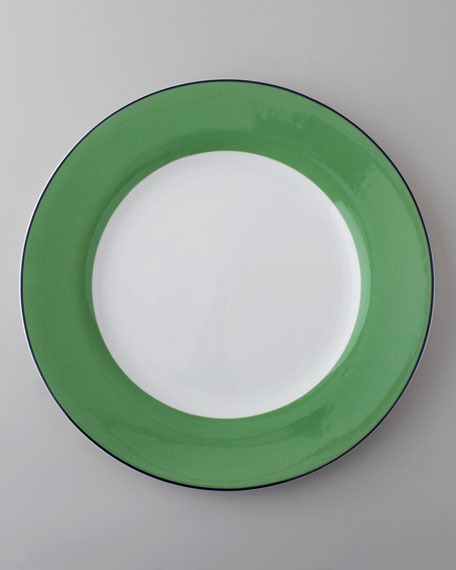 "Four-Piece ""Hopscotch Drive"" Dinnerware Place Setting"