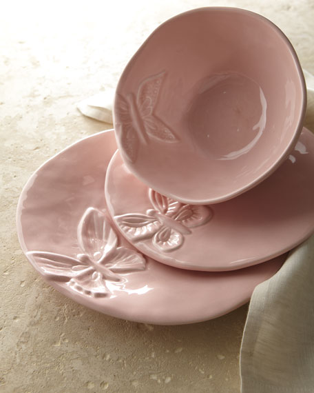 "12-Piece ""Papillon"" Dinnerware"