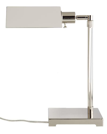 """""""Revere"""" Desk Lamp"""