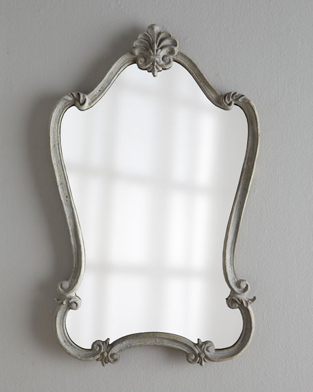"""Walton Hall"" Mirror"