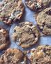 Vegan Ooey Gooey S'mores Cookies, 8-Pack
