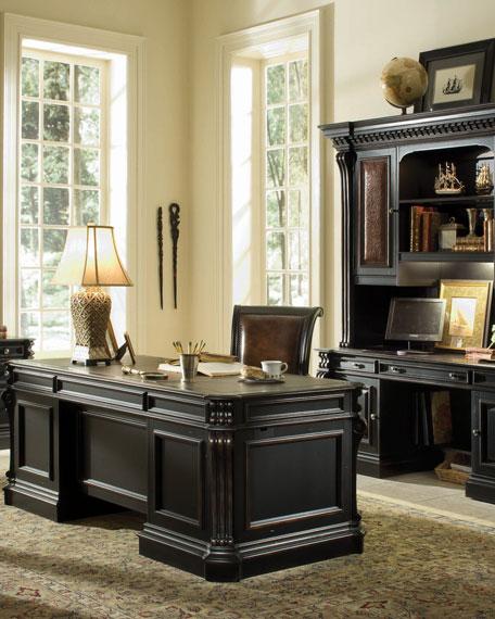 Hooker Furniture Sullivan Hutch