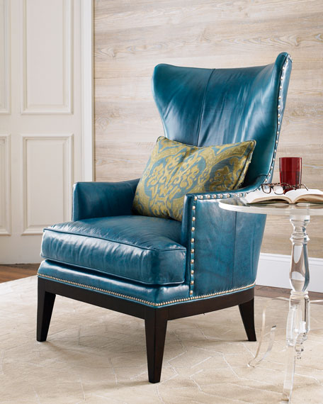 Donovan Wing Chair