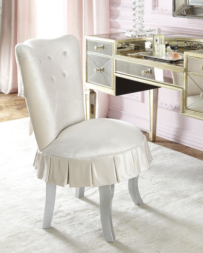 Shelly Vanity Chair