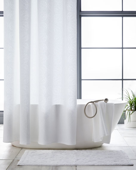 Vivian Shower Curtain