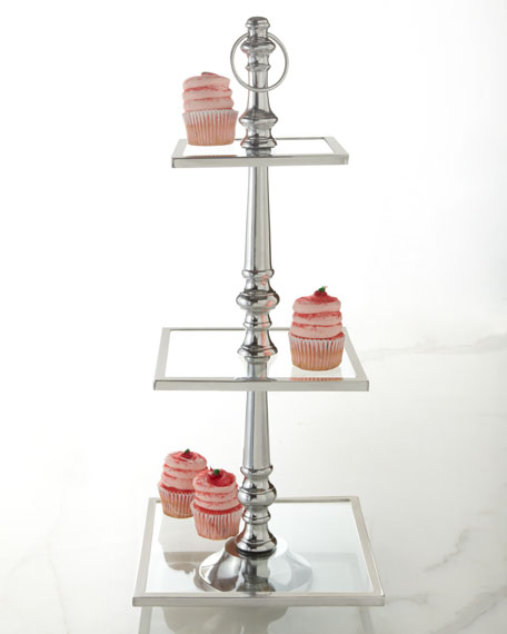 Three-Tiered Server