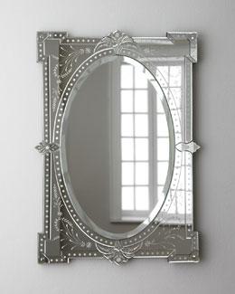 """""""Nicola"""" Mirror"""