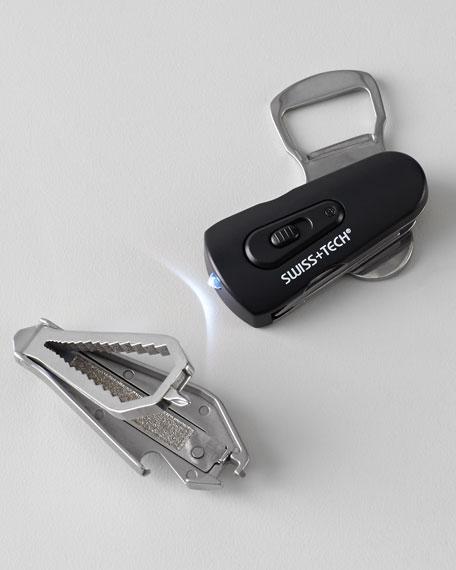 8-in-1 Swivel Tool & Micro-Slim 9-in 1