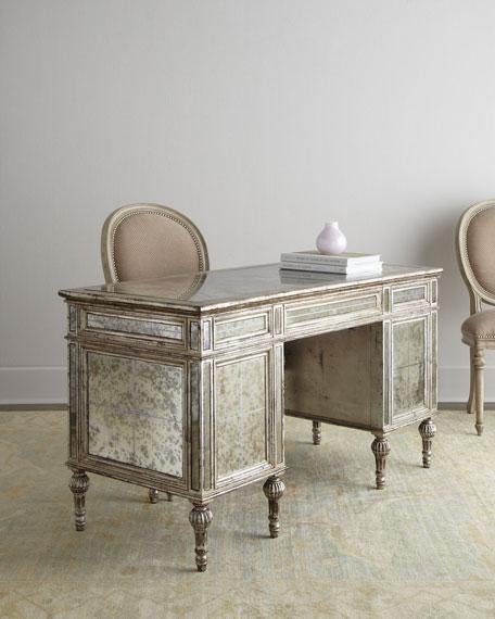 - Sheridan Mirrored Desk