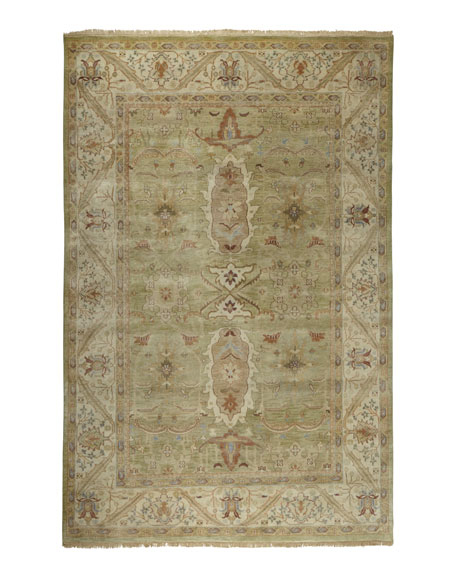 "Heather Ridge Rug, 5'6"" x 8'6"""