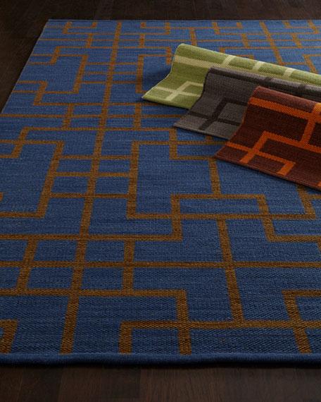 "Interlock Maze Runner, 2'3"" x 8'"