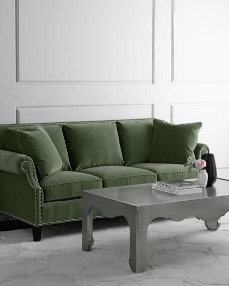Feather Down Sofa : down filled couches sectional - Sectionals, Sofas & Couches