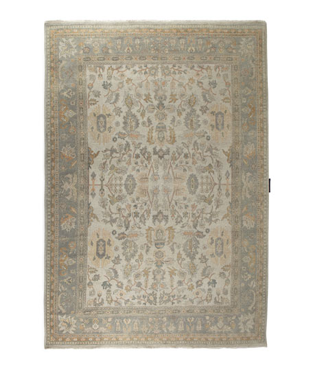 Ralph Lauren Home Harrogate Rug, 6' x 9'