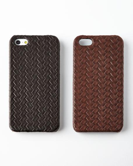 Treccia iPhone 5 Case