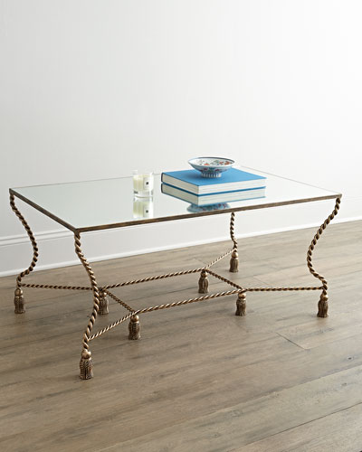 Phenix Coffee Table