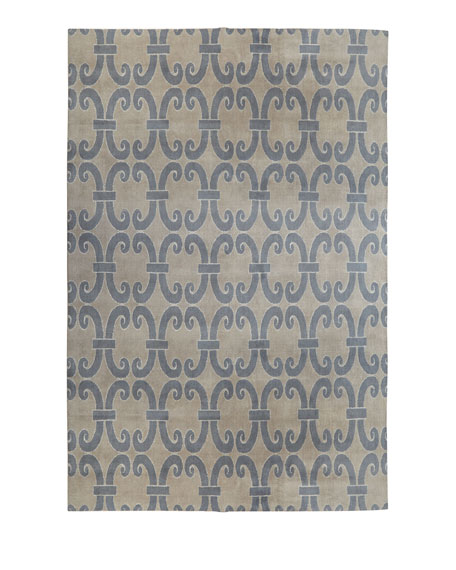 Northcrest Rug, 4' x 6'