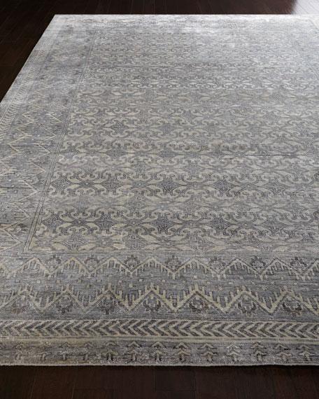 Star Antique Weave Rug, 6' x 9'
