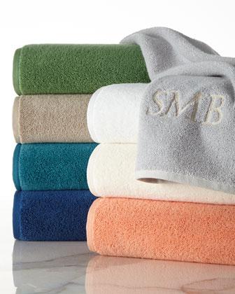Aegean Bath Towel