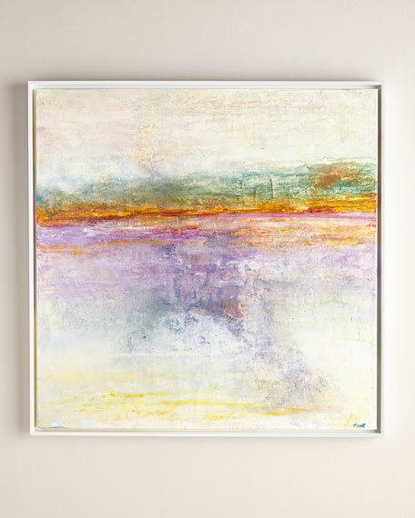 """Casual Escape"" Original Painting"