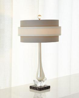Leda Accent Lamp