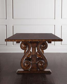 Brandy Dining Table