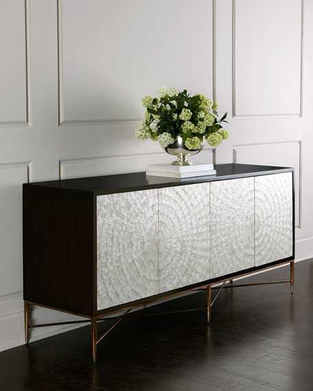 designer buffet & sideboards at horchow