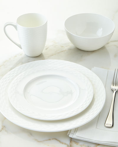 16-Piece Ortley Dinnerware Service