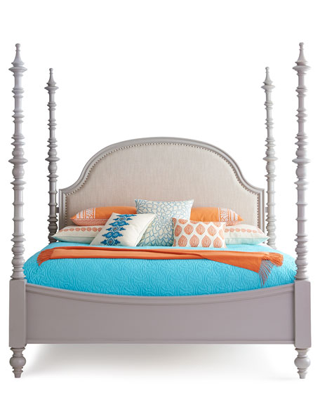Argos Queen Bed